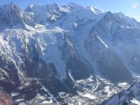 Short breaks in fantastic Chamonix