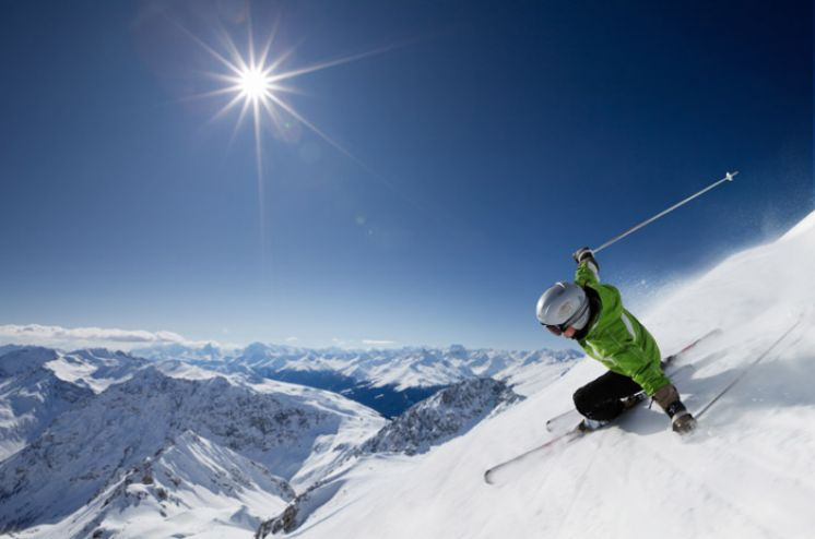 STOP PRESS! Half Price Lift Passes - Offer Extended!