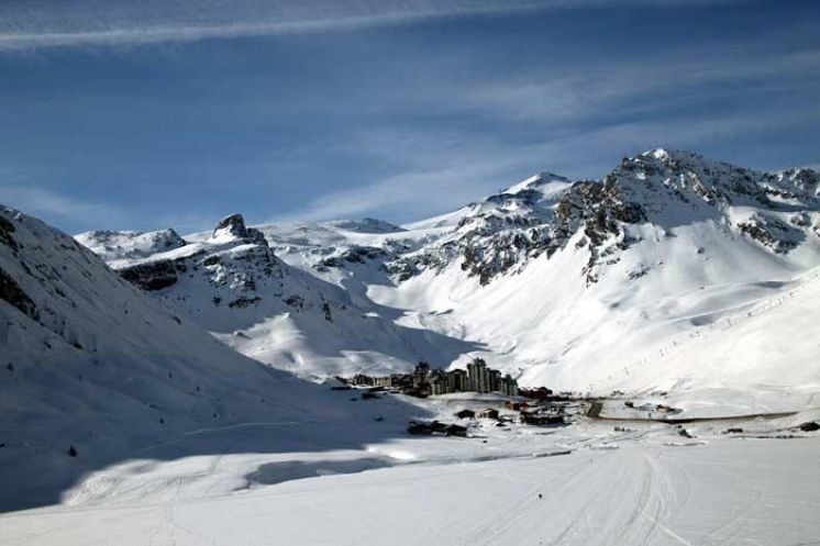 Organising a group ski holiday?  You'll like this then.....