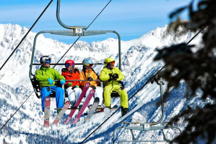 Another great lift pass offer - BOGOF in loads of resorts and lots of dates!