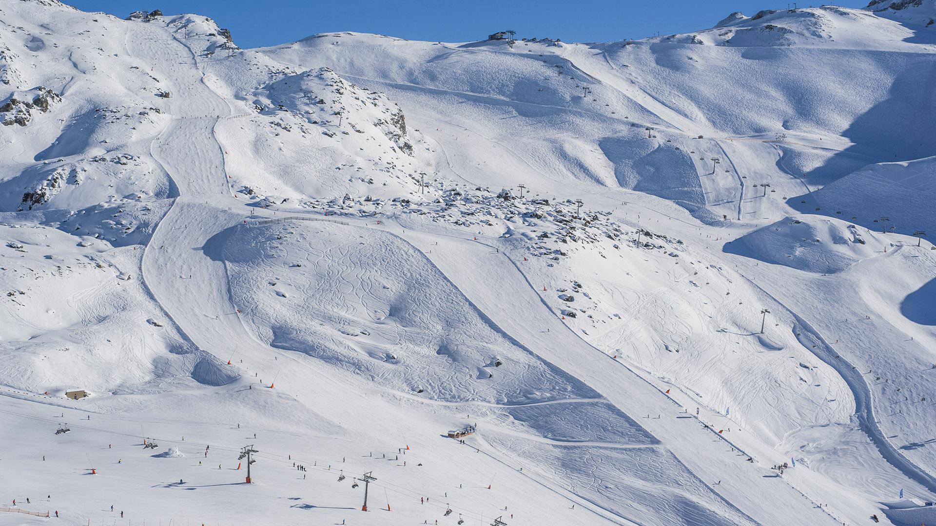 Ischgl Ski Resort Austria Skiing Born2ski