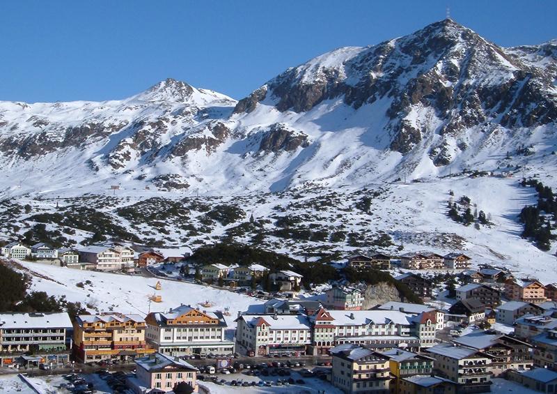 Obertauern Ski Resort Austria Skiing Born2ski Holidays
