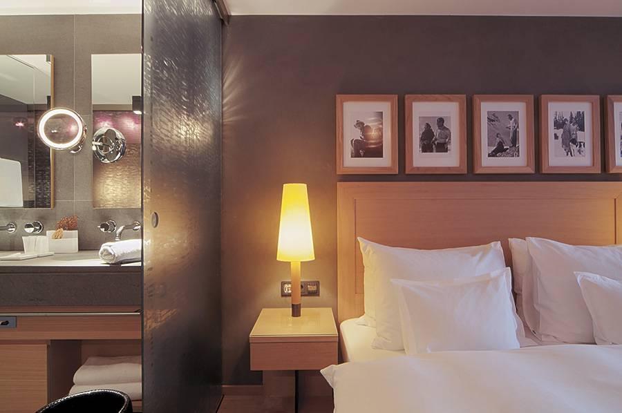 Hotel madlein for Designhotel madlein ischgl